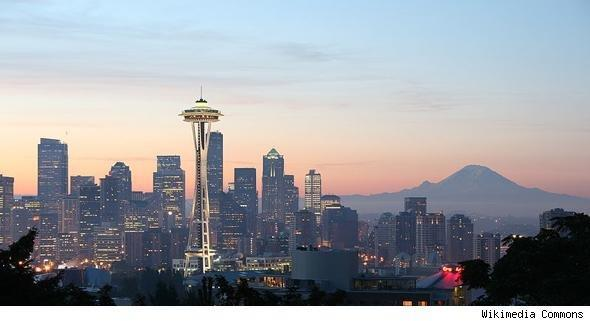 Rent or buy: Seattle