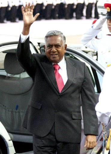 This year's President's Star Charity will be the last for President S R Nathan. (AFP File Photo)