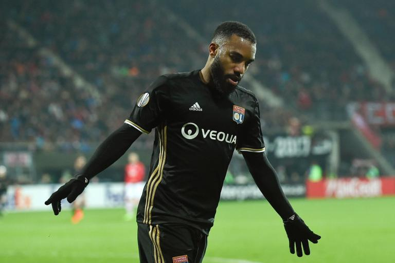 Arsene Wenger reignites Alexandre Lacazette Arsenal transfer rumours as he hails depth of France squad