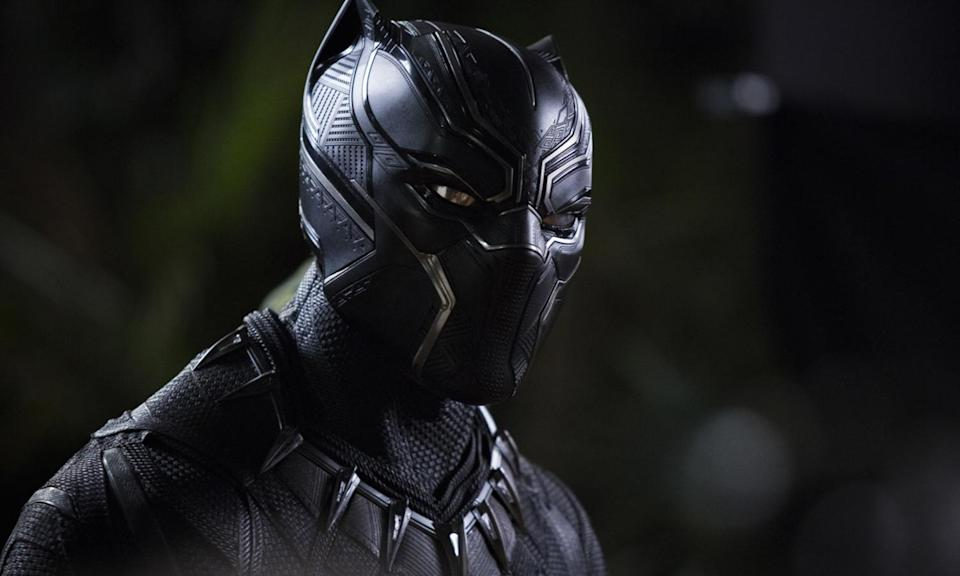<p>Brilliantly directed by Ryan Coogler and with a fantastic cast, Black Panther defied the (idiotic) naysayers who argued Marvel's black superhero couldn't stand on his own two paws. </p>