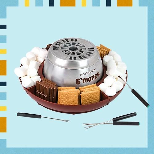DIY s'mores maker, best Christmas gifts