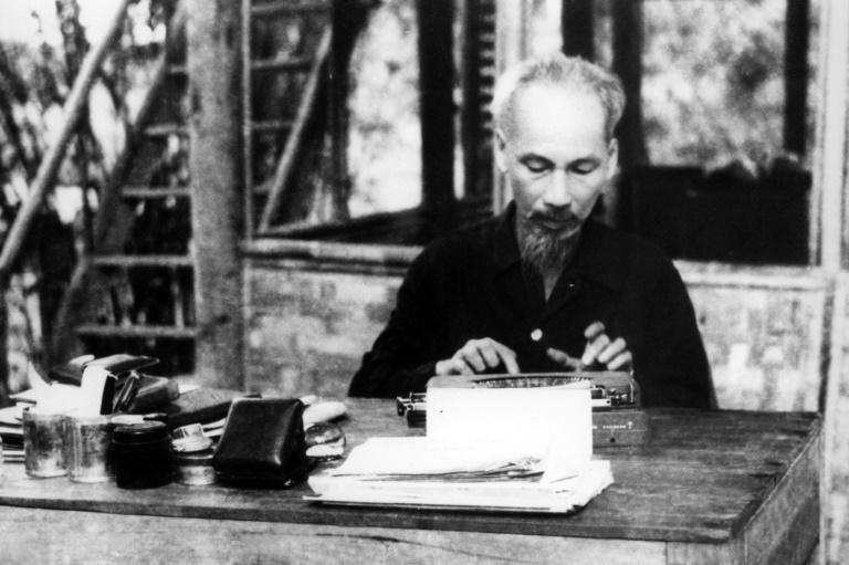 Ho Chi Minh was known as 'Uncle Ho' to many