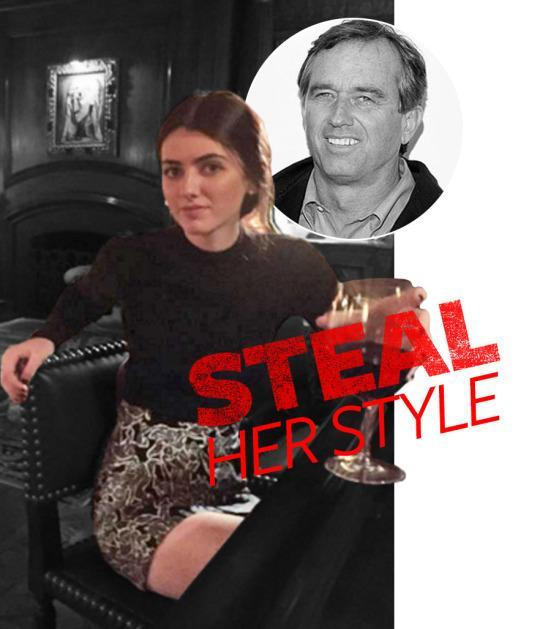 <p>With her sophisticated-beyond-her-years style, it's no wonder Kyra Kennedy hails from American Royalty. Whether she's at a gala in Paris, partying on a yacht with her celeb biddies, or hanging out in Hyannisport, RFK's 20-year-old granddaughter has a knack for mixing and matching preppy classics that really pack a punch. </p>