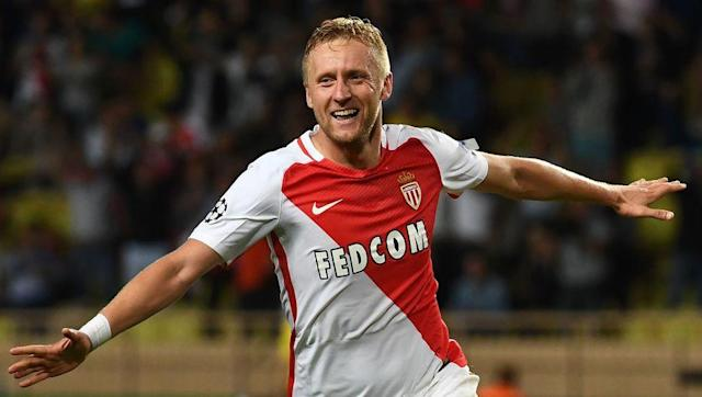 <p>Monaco are not without their own physical specimens at the back, and since his arrival from Torino in the summer after a good season, and an impressive Euros with Poland, Kamil Glik has made himself an essential part of Monaco's team. At 26, he's effectively a veteran amongst what is basically a very talented creche at Monaco. </p> <br><p>Between the Carpathians and the Sudetes, there's a lot of mountains in Poland, and Glik is just the youngest of them. He also scored a ridiculous, volleyed, stoppage time winner against Leverkusen in the group stages, which played a massive part in Monaco's progress from what was a pretty even group. Apart from Spurs, obviously. </p>
