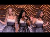 "<p><strong>Played by:</strong> Naya Rivera</p><p>We can all admit now that Santana was the best character on <em>Glee, </em>right? Society has moved past the need for any other choice. </p><p><a href=""https://www.youtube.com/watch?v=5RkN9eHtsRc"" rel=""nofollow noopener"" target=""_blank"" data-ylk=""slk:See the original post on Youtube"" class=""link rapid-noclick-resp"">See the original post on Youtube</a></p>"