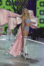 <p>Status: Returning<br> Age: 20<br> Nationality: American<br> First VS show: 2016<br> No. of shows walked: 1<br><i>(Photo: Getty)</i> </p>