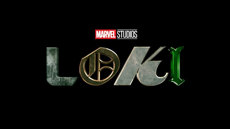 Marvel Phase 4 Loki