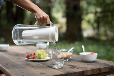 LifeStraw Home Water Filter Pitcher wins IDEA 2019 GOLD Award; Removes PFAS, microplastics, bacteria, protozoa and other harmful chemicals and water contaminants.