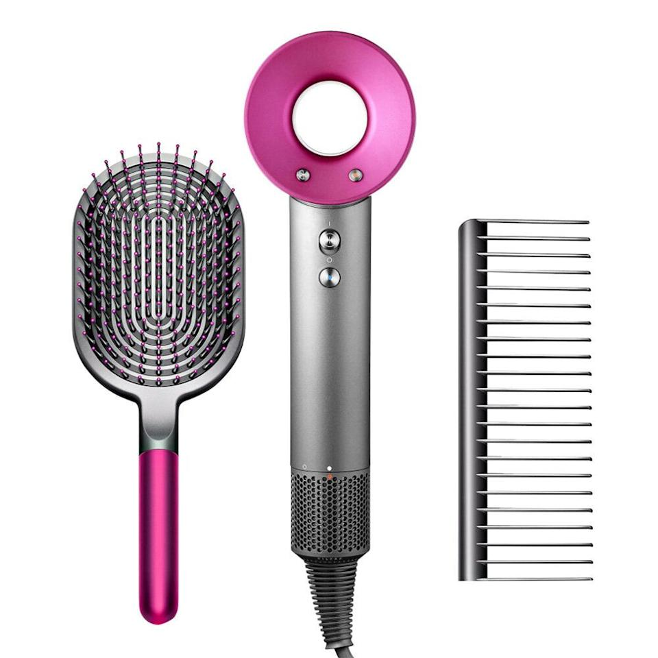 Dyson Supersonic Mother's Day Gift Set. (Photo: Sephora)