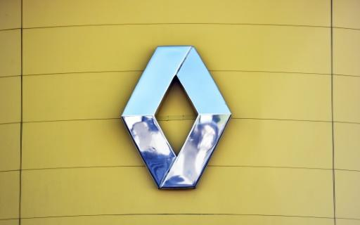 Groupe Renault first half vehicle sales rocket to 1.88m