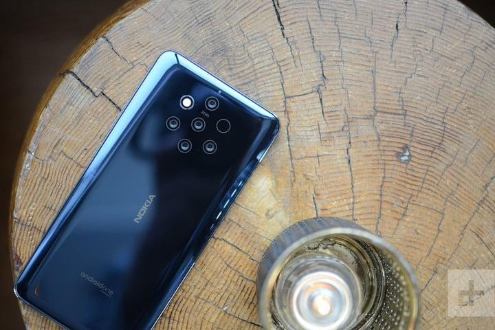 Nokia 9 PureView vs  iPhone XR: Can HMD Global take on Apple?