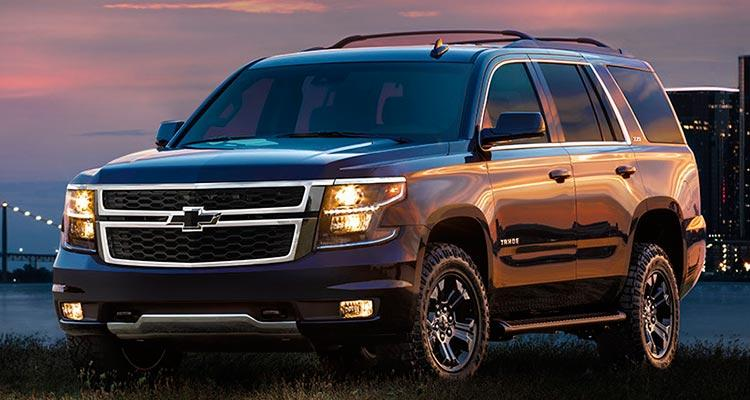 Best All-Wheel-Drive Cars and SUVs
