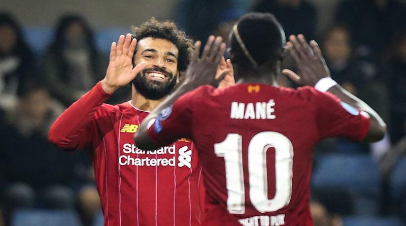 LIV vs BUR Dream11 Prediction in Premier League 2019–20: Tips to Pick Best Team for Liverpool vs Burnley Football Match