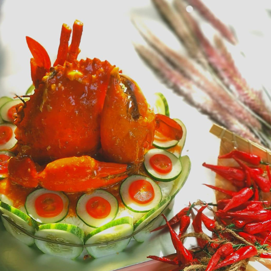 Source: House of Seafood