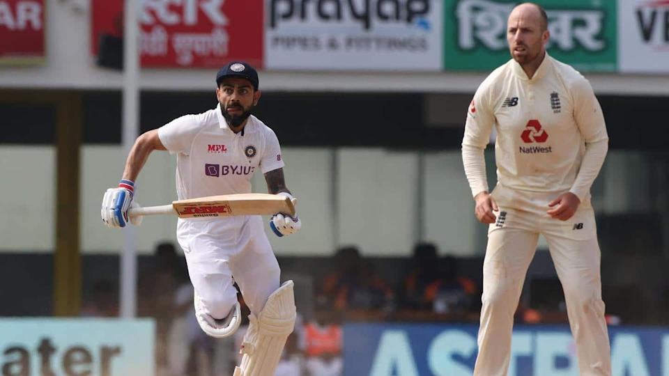 England script history in Chennai Test: Key learnings