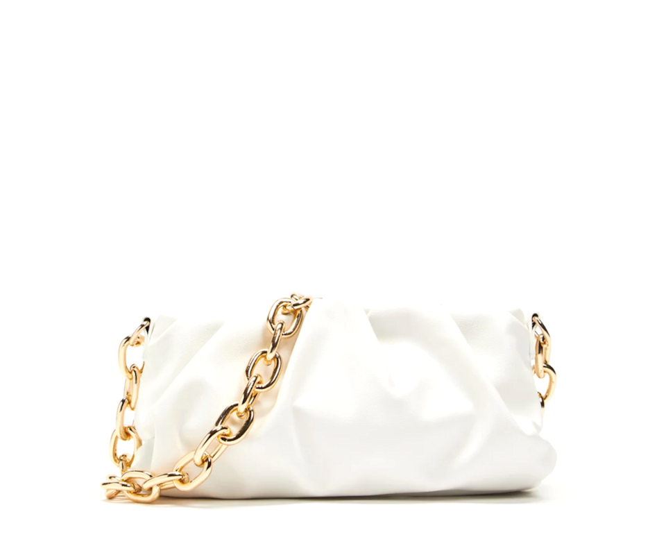 This stylish bag is trending, add it to your beloved collection. Photo: The Iconic