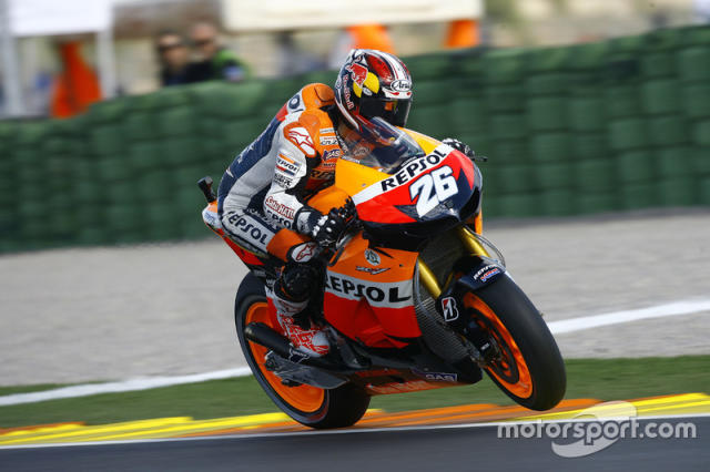 "Dani Pedrosa <span class=""copyright"">Gold and Goose / Motorsport Images</span>"