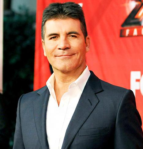 """Andrew Silverman: """"My Top Priority is Protecting"""" My Son After Simon Cowell Baby News"""
