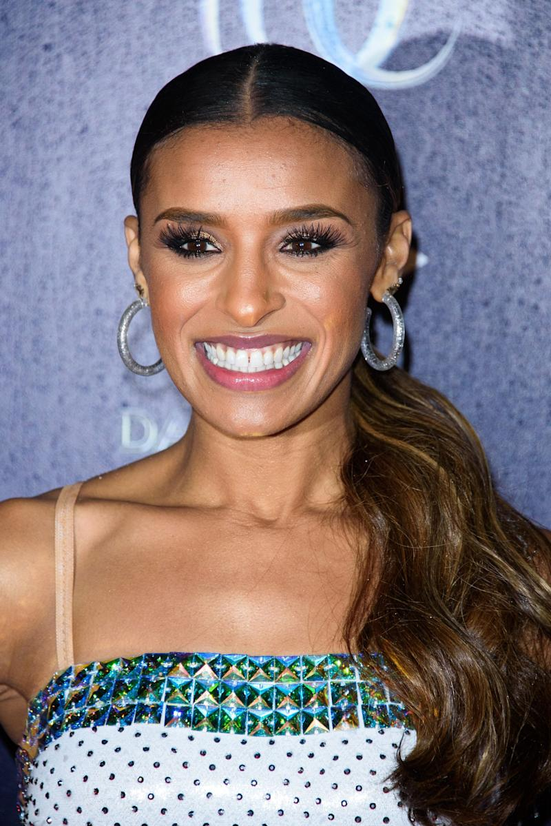 Melody Thornton isn't part of the reunion plans. (Photo: Joe Maher via Getty Images)