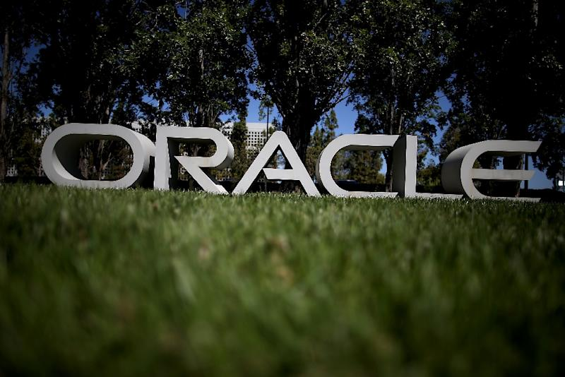 US software giant Oracle reported total revenues of $8.6 billion in the 2017 first quarter ended August 31, 2016, up two percent from a year ago