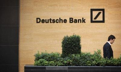 Deutsche Bank to cut more than 7,000 jobs