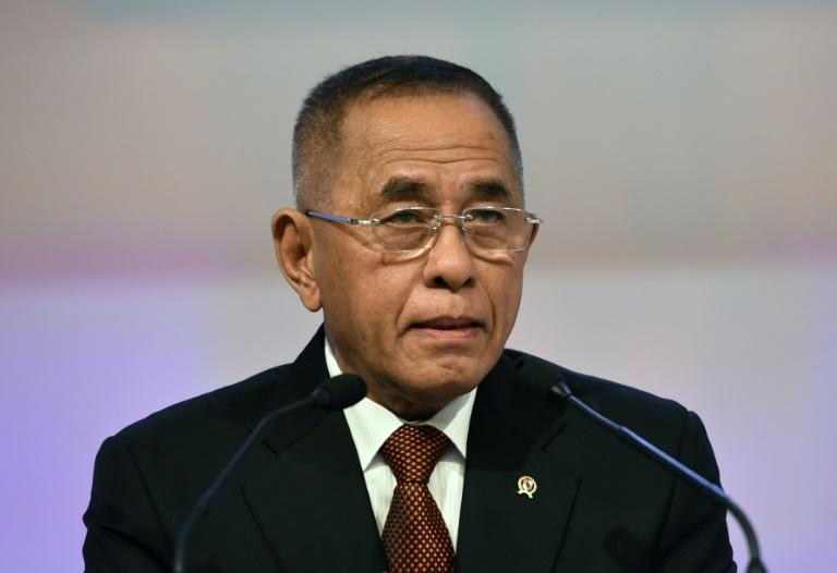 "Indonesian defence minister and former general Ryamizard Ryacudu said suspected communists killed in 1960s military-backed massacres ""deserved to die"""