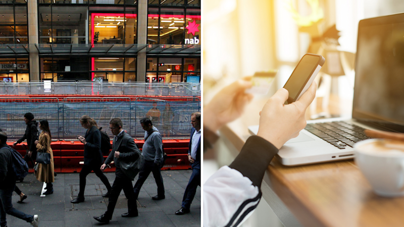 Mobile banking threatens the future of Aussie bank branches