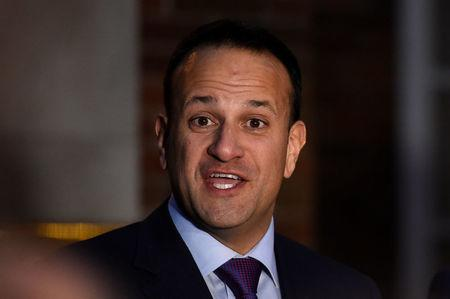 Sinn Féin to meet Varadkar and May amid Stormont deadlock