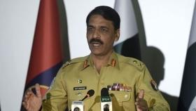 Pakistan Army spokesperson Asif Ghafoor transferred, Major General Babar Iftikhar takes over as DG ISPR