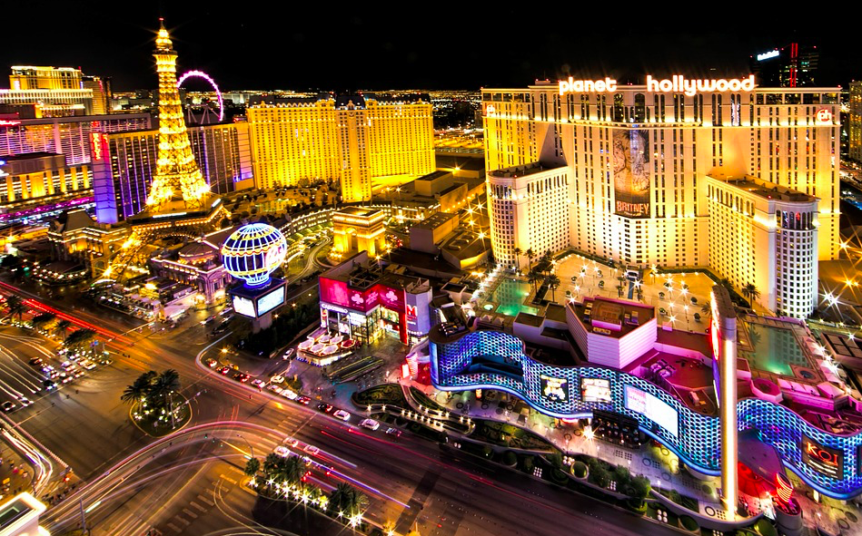 <em>The group were meant to be flying to Las Vegas for a stag do in the States (Pixabay)</em>