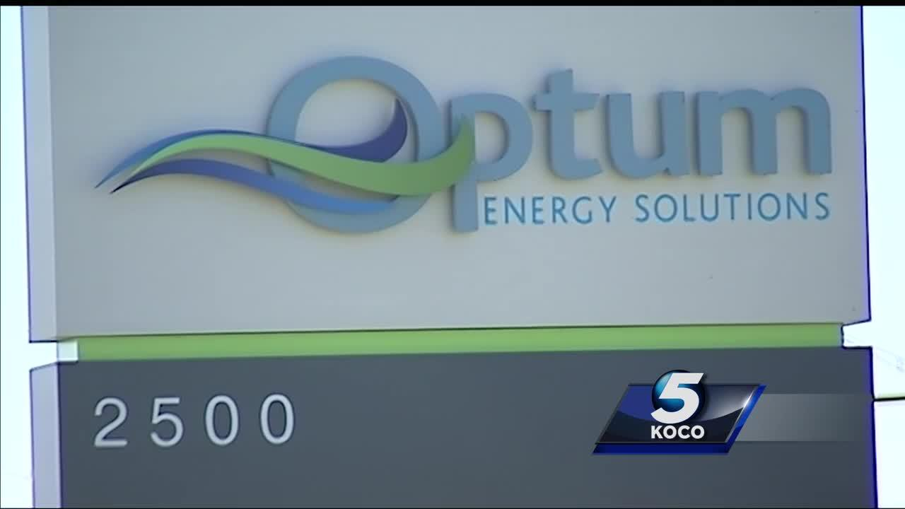 As the oil industry bounces back in Oklahoma, the high level of activity is attracting a chemical manufacturing company in Chickasha.