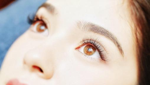 Where to go for Eyelash Extensions and Lash Lifts in Singapore