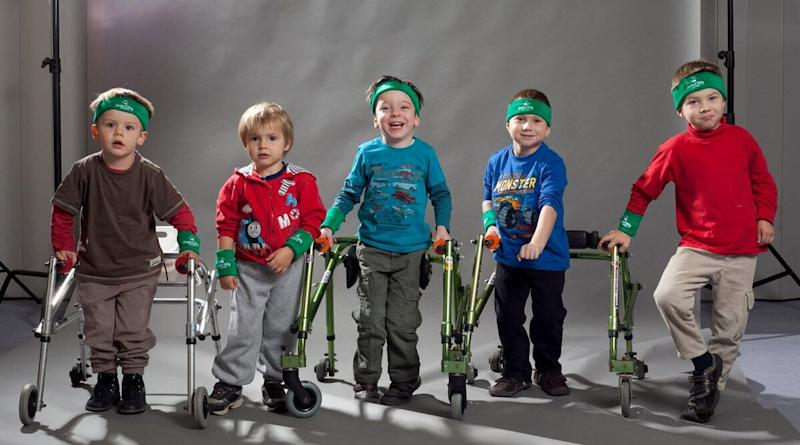 World Cerebral Palsy Day 2020 Date: What is Cerebral Palsy? Know Symptoms, Causes and Treatment of This Neurological Disorder