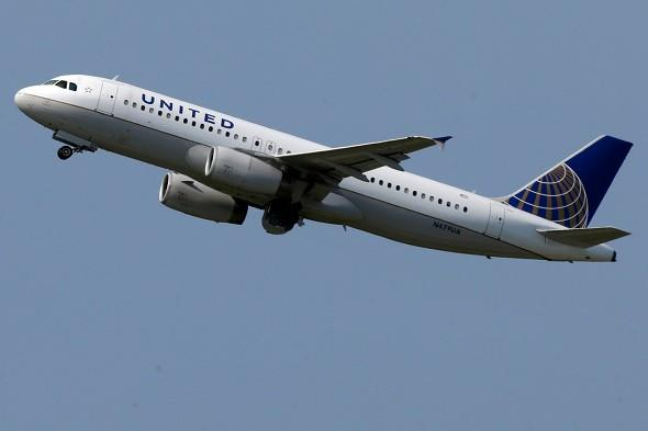 United Airlines flight forced to return to Heathrow after 'maintenance' issue