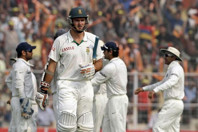 Test cricket - anything can happen