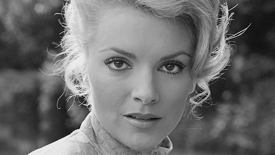 Australian actress and pop singer Trisha Noble has died at the age of 76. Photo: Getty