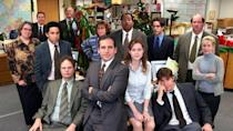 """<p><strong><em>The Office</em><br><br></strong>The Electric City got much love in this show, from the opening credits to """"Lazy Scranton"""" to the Scranton Strangler, to the cover band Scrantonicity. The Pennsylvania city was almost as much of a character as Michael, Dwight, Jim and Pam... almost. </p>"""
