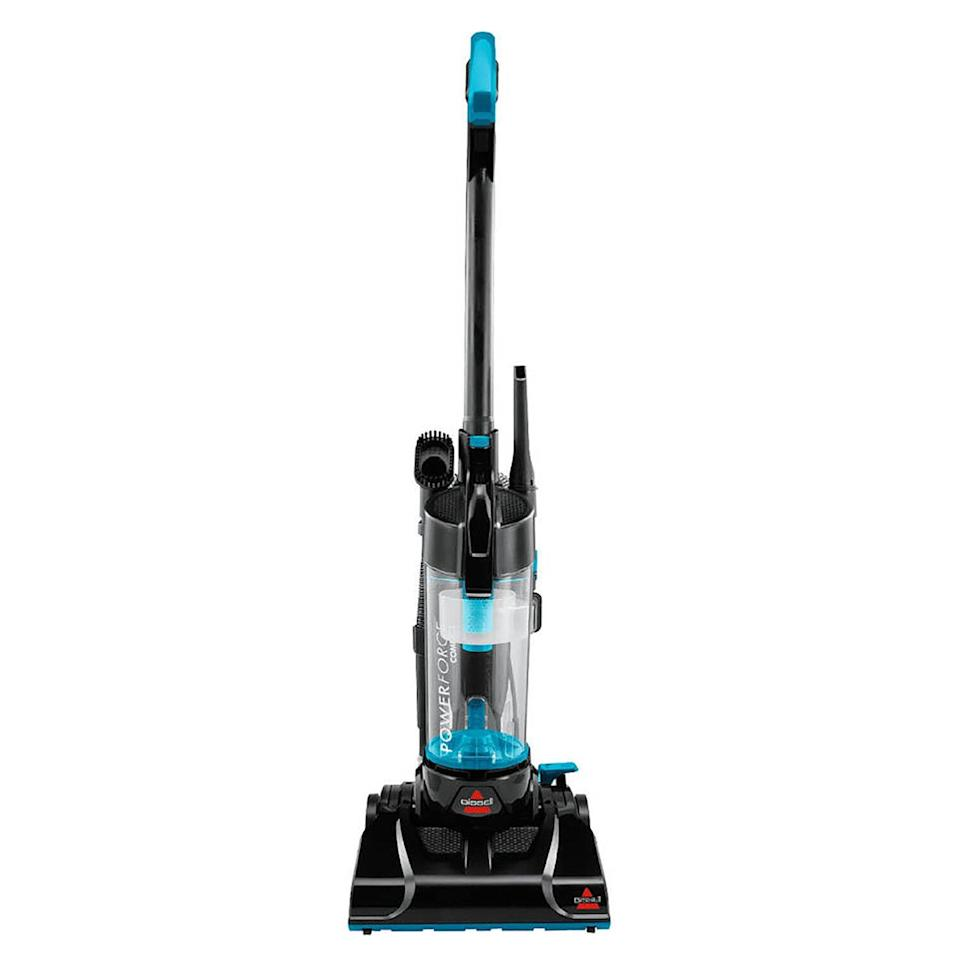 This Powerful Bissell Vacuum with 1,600 Five-Star Reviews Is Somehow Under $40 Right Now
