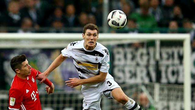 Chelsea defender Andreas Christensen is a permanent transfer target for Borussia Monchengladbach, sporting director Max Eberl has confirmed.