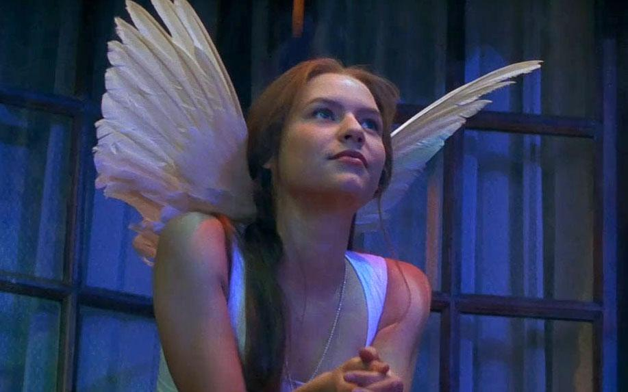 """This other famous actress almost played Juliet in Baz Luhrmann's """"Romeo + Juliet"""" 20 years ago"""