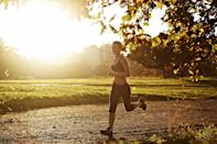 <p>You probably know you should warm up before you run, but you might be wondering exactly how to do that. Yes, avoiding some specific new-runner (and longtime runner) pitfalls will help make your runs more comfortable. In the long term, it will also help ensure your success as a runner. In my experience as a coach and as a runner, here are the top five things to avoid doing before your workout.</p>