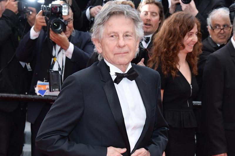 Roman Polanski Tribute Erupts Into Protest in Paris After New Rape Allegations