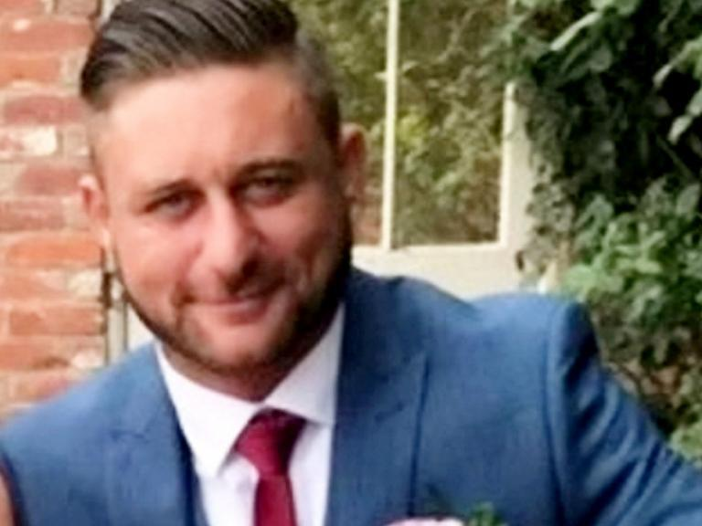 Man beat father-of-two to death after he fled car crash and went home to watch Love Island, court told