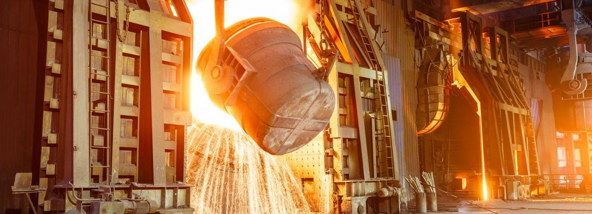 Does This Valuation Of BlueScope Steel Limited (ASX:BSL