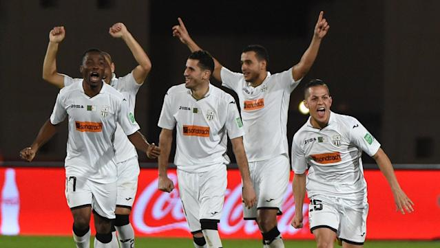 The Black Eagles chief is with high hopes that they would make the group stage at the expense of the Fire Club