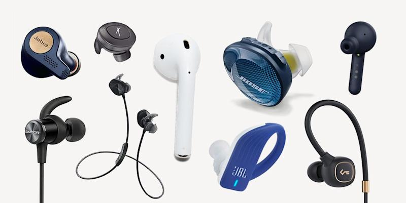 0d646557b26 Tested: 22 Best Wireless Earbuds for Runners