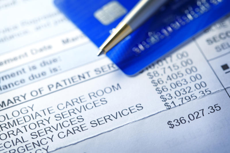 Efforts are advancing to curb surprise medical bills.
