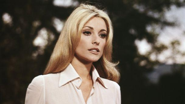 PHOTO: Sharon Tate in 1967. (Michael Ochs Archives/Getty Images)