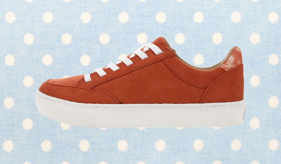 Dr.'s orders: It's time to elevate your style (and step). (Photo: Zappos)
