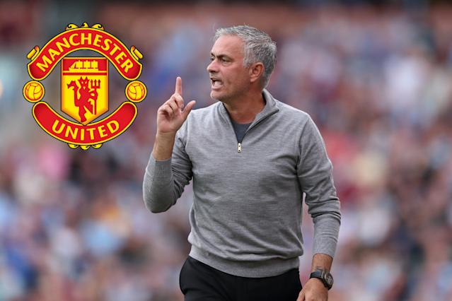 Gossip: Jose Mourinho seems awfully confident of his position as Manchester United manager – but who wouldn't be with that pay-off?